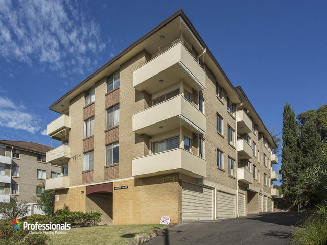 5/16 Padstow Parade, Padstow, NSW 2211