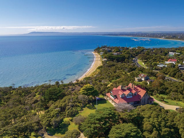 3106-3118 Point Nepean Road, Sorrento, Vic 3943