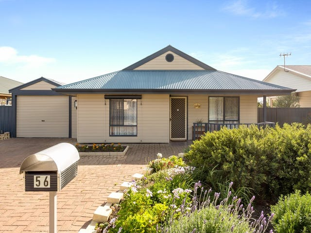 56 MONTPELIER TERRACE, Port Elliot, SA 5212