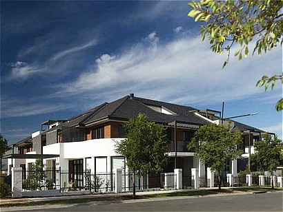 203/2-4 Parc Guell Drive, Campbelltown, NSW 2560
