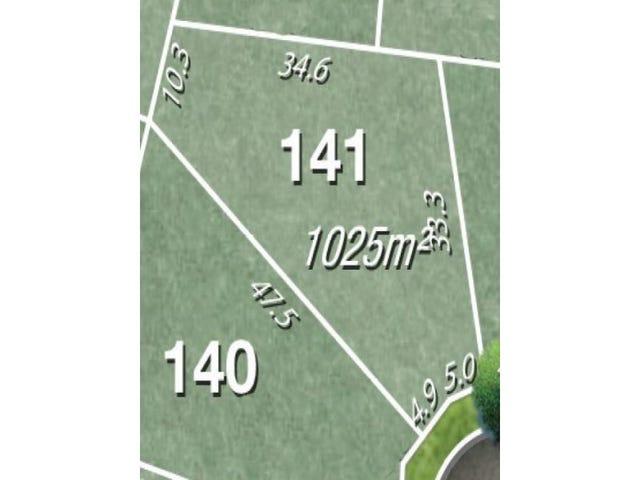 Lot 141, Beasley Way, CANUNGRA RISE, Canungra, Qld 4275
