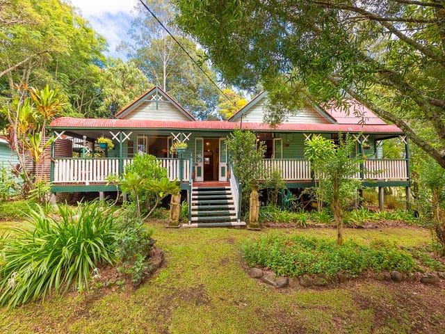 153 Boggumbil Road, Goolmangar, NSW 2480