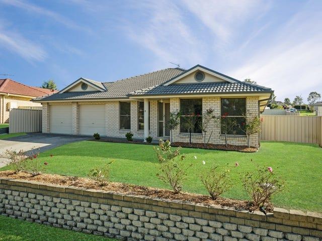 48 Budgeree Drive, Aberglasslyn, NSW 2320