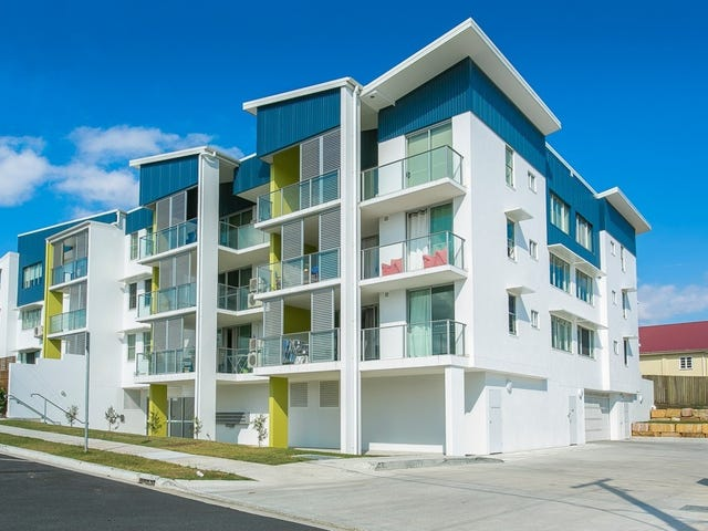 16/25 Cracknell, Annerley, Qld 4103
