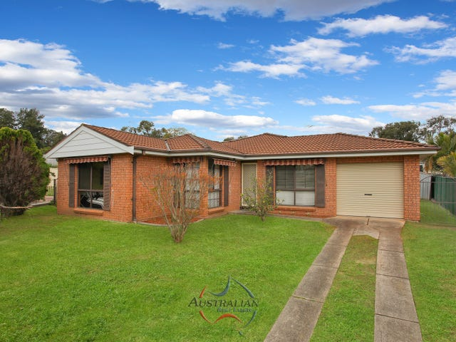 20 Carly Place, Quakers Hill, NSW 2763