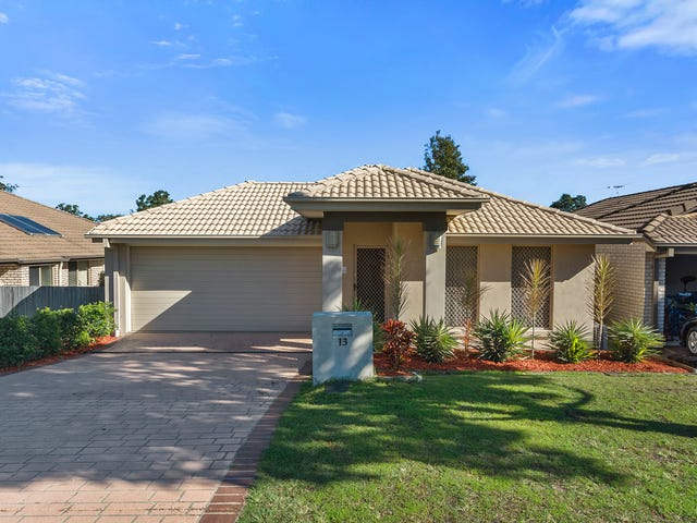 13 Cobourg Street, Forest Lake, Qld 4078