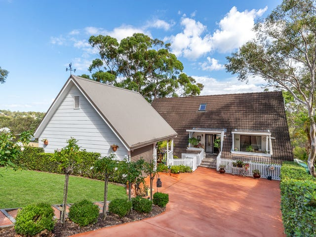 12a Flinders Place, Mount Colah, NSW 2079