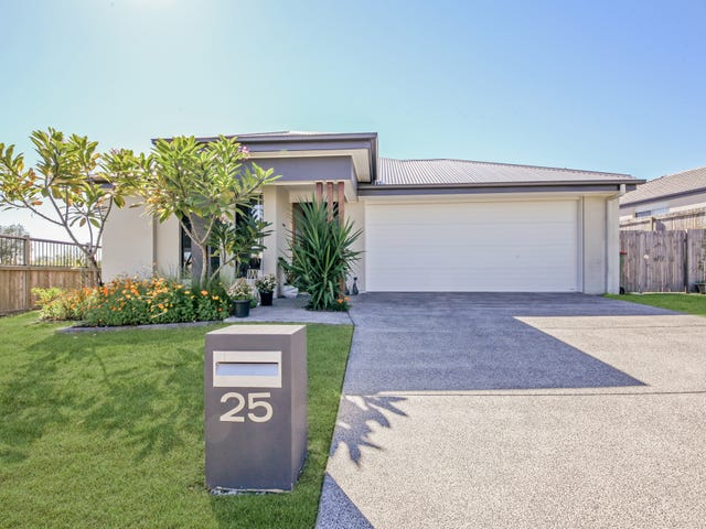 25 Hall Court, Bellbird Park, Qld 4300