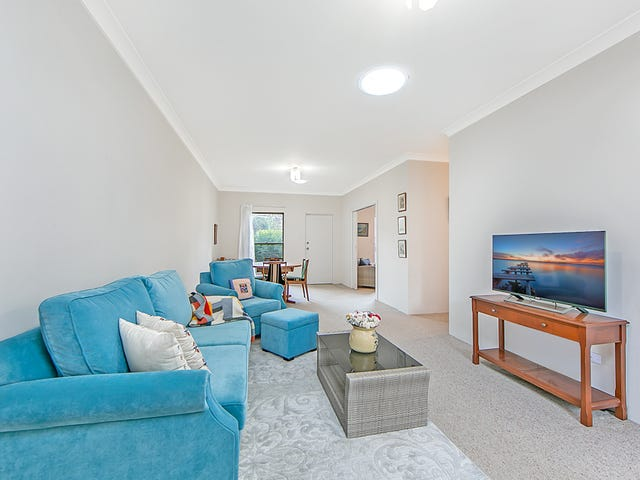 6/45 Mons Avenue, West Ryde, NSW 2114