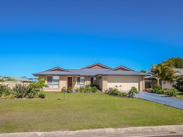 Cooloola, address available on request