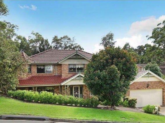 1 Millstream Grove, Dural, NSW 2158