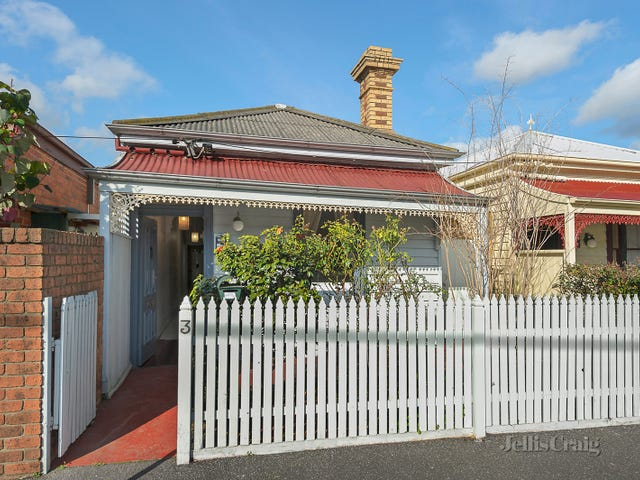 3 Mary Street, Richmond, Vic 3121