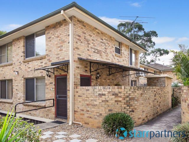 2/17 Paton Street, Merrylands, NSW 2160