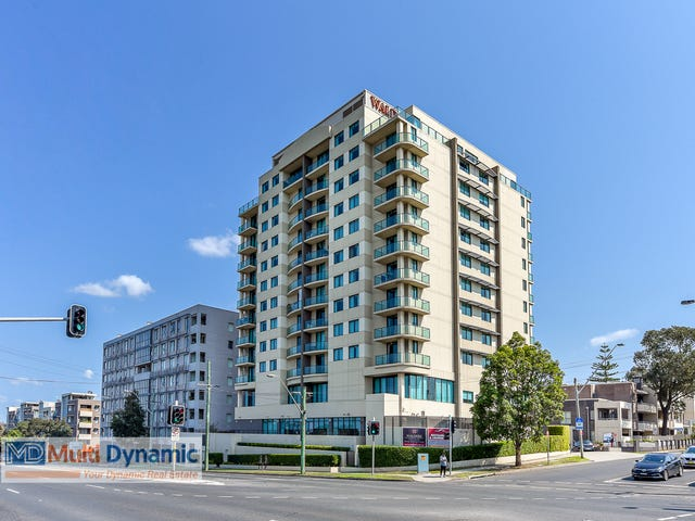 312/110-114  James Rouse Drive, Rosehill, NSW 2142
