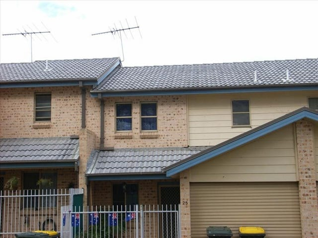 25 Huntley Drive, Blacktown, NSW 2148
