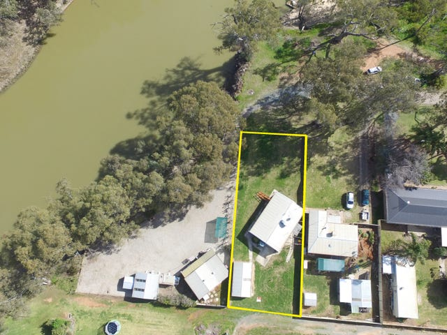 11 Murray Street, Tooleybuc, NSW 2736