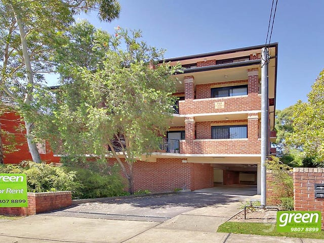 7/8 Maxim Street, West Ryde, NSW 2114