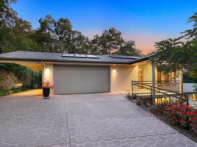 297 Fig Tree Pocket Road, Fig Tree Pocket, Qld 4069