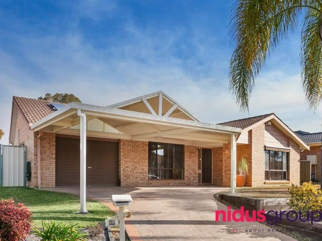 46 Aminta Crescent, Hassall Grove, NSW 2761