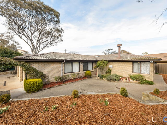 110 Castleton Crescent, Gowrie, ACT 2904
