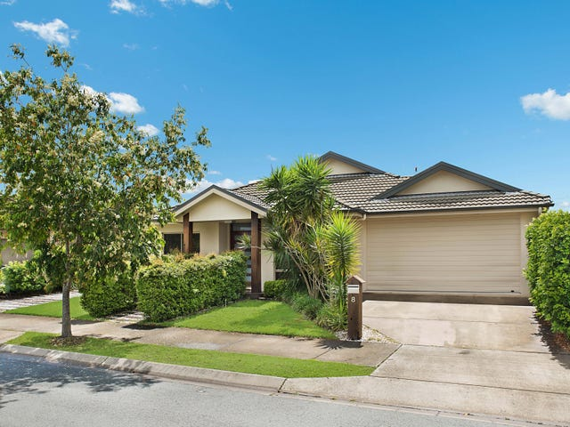 8 Peppermint Crescent, Sippy Downs, Qld 4556