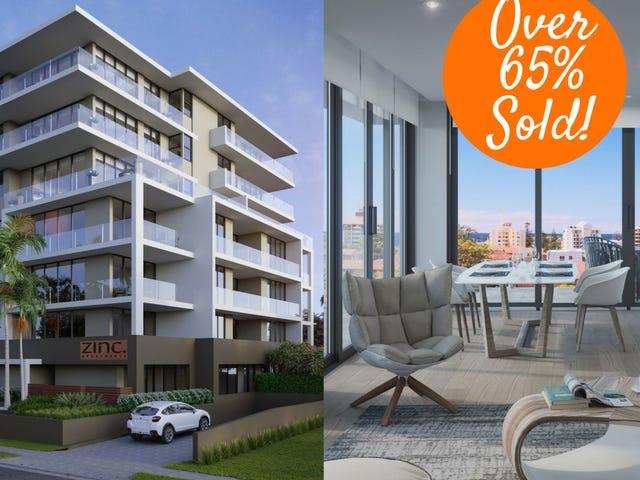 103/50 Kembla Street, North Wollongong, NSW 2500
