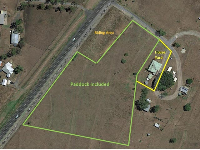 443 Drayton Connection Road, Drayton, Qld 4350