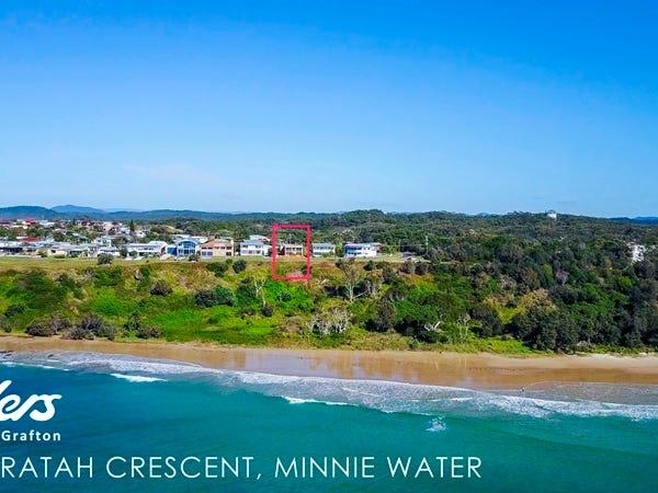 31 WARATAH CRESCENT, Minnie Water, NSW 2462