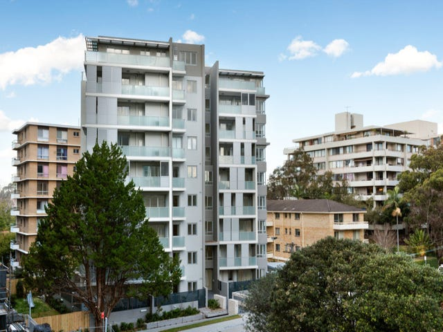 14/45 Claude Street, Chatswood, NSW 2067