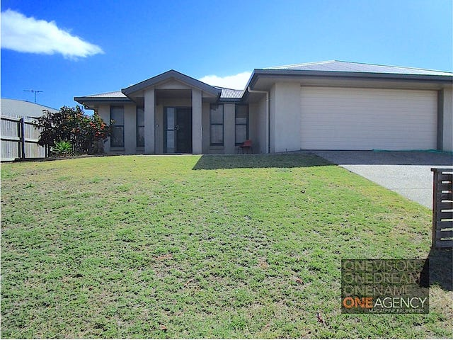 42 John Oxley Drive, Gracemere, Qld 4702