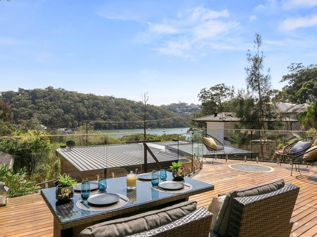 80 Griffin Parade, Illawong, NSW 2234