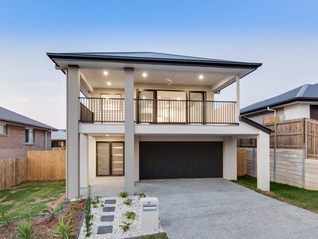48  Daydream Crescent, Springfield Lakes, Qld 4300