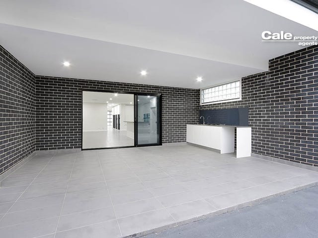 36A D'Arcy Avenue, Lidcombe, NSW 2141
