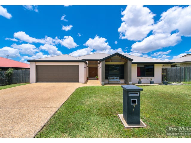 7 Anna Meares Avenue, Gracemere, Qld 4702