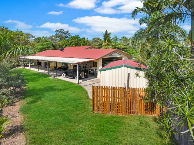 9 Luke Court, Bushland Beach, Qld 4818