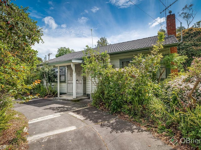 7 Railway Avenue, Upper Ferntree Gully, Vic 3156