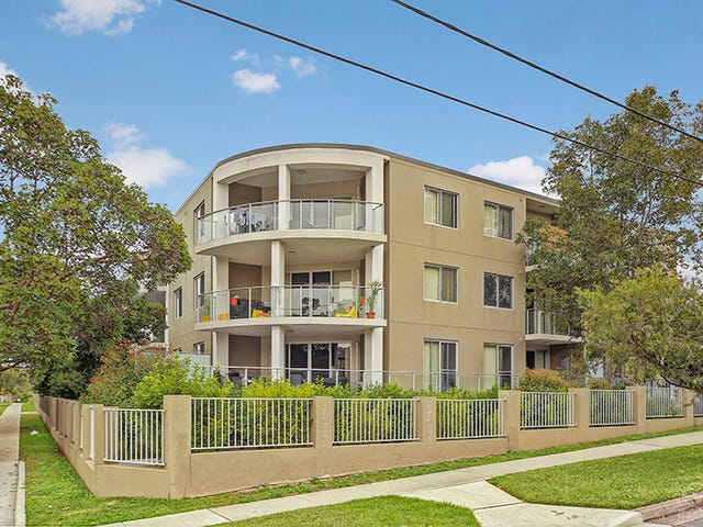 13/38 Cairds Avenue, Bankstown, NSW 2200