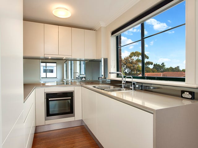 38/7-17 Sinclair Street, Wollstonecraft, NSW 2065