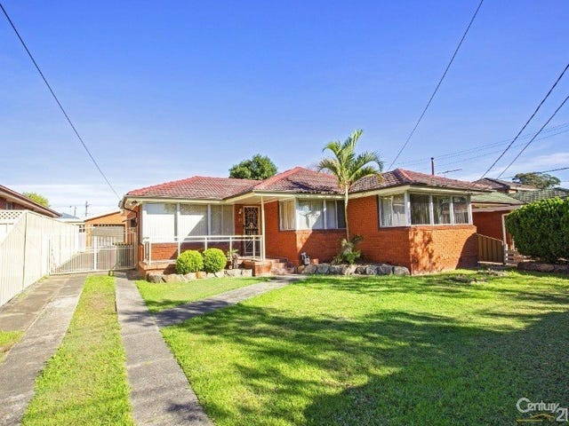 71 Farrell Road, Bass Hill, NSW 2197