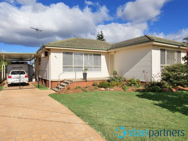 91 Canal Road, Greystanes, NSW 2145