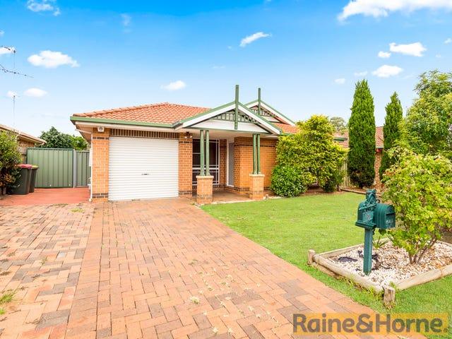 17 Drysdale Crescent, Plumpton, NSW 2761