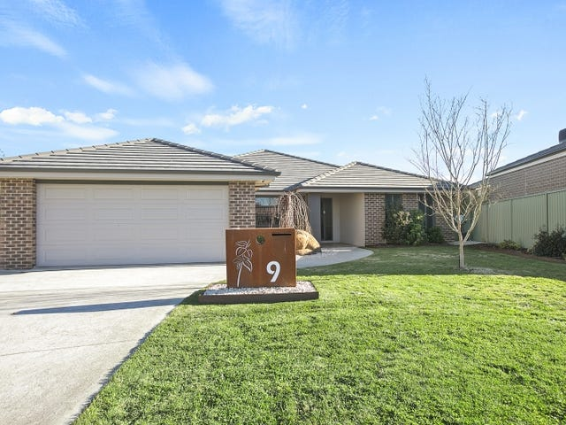 9 Keating Court, Miners Rest, Vic 3352