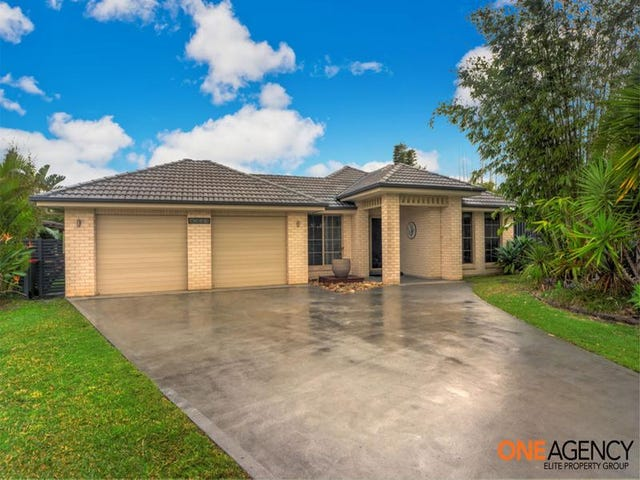 5 Rock Lilly Close, Worrigee, NSW 2540