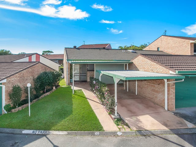 105/170 Bardon Avenue, Burleigh Waters, Qld 4220