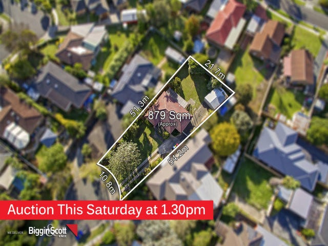 16 Fallons Way, Bayswater, Vic 3153