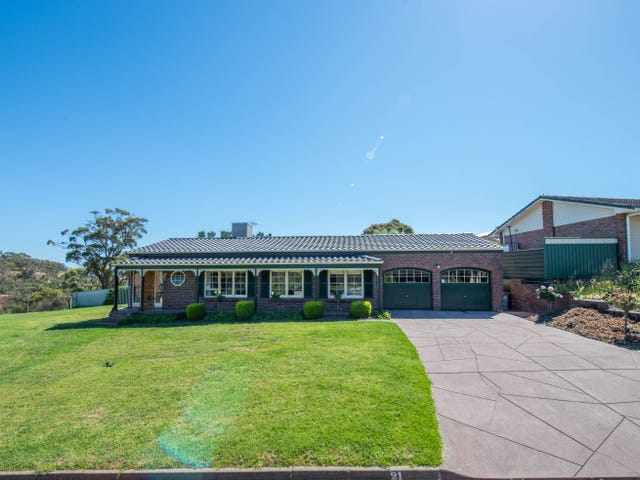 21 Gorelon Drive, Flagstaff Hill, SA 5159