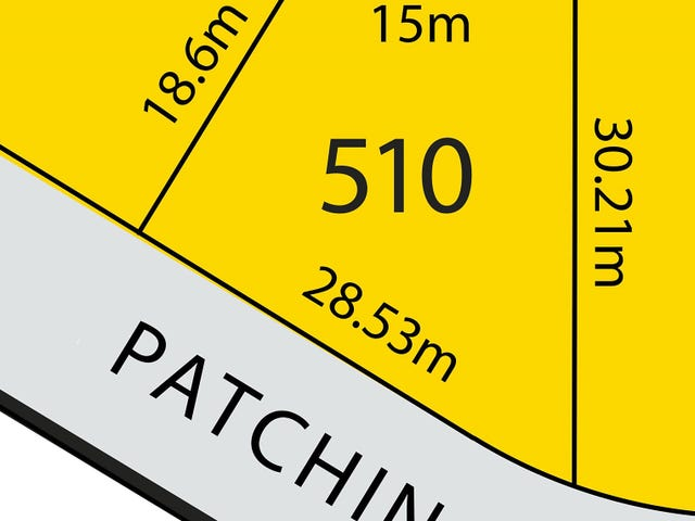 Lot 510 Patching Street, Point Lonsdale, Vic 3225
