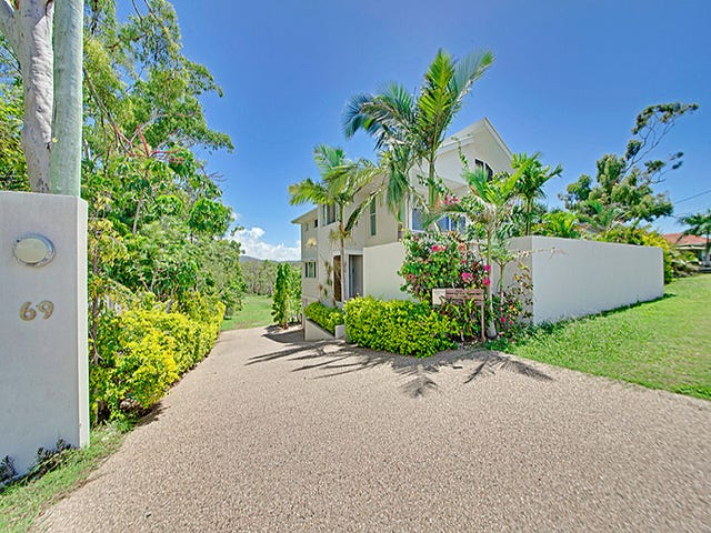 69 Rockhampton Road, Yeppoon, Qld 4703