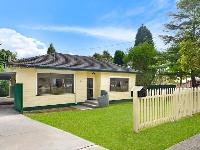 77 Endeavour Street, Seven Hills, NSW 2147