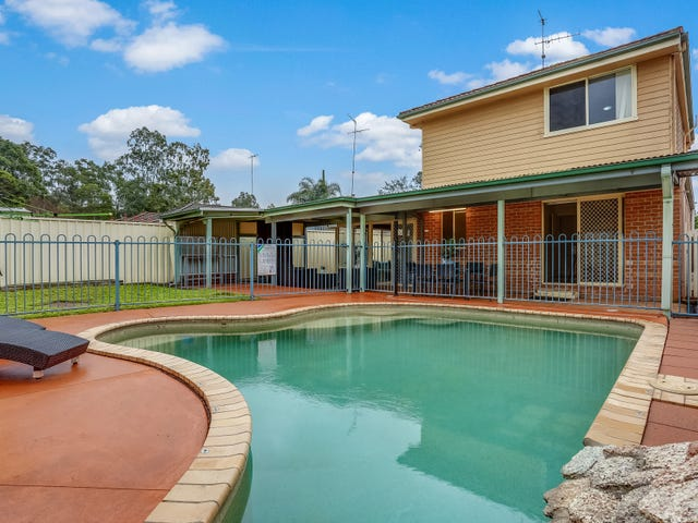 193 O'Connell Street, Claremont Meadows, NSW 2747